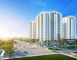 Mua căn hộ Lovera Vista – Khang Điền: Thanh toán 40% đến khi nhận nhà