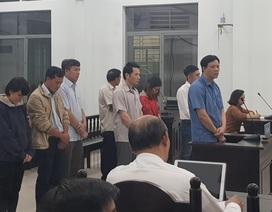 Xét xử vụ án tham ô xảy ra tại công ty khai thác công trình thủy lợi Nam Khánh Hòa