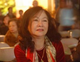Nhiều nghệ sĩ bật khóc trong lễ kỷ niệm 60 năm Hãng phim truyện Việt Nam