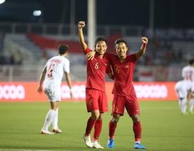 Hạ gục U22 Myanmar sau 120 phút, U22 Indonesia lọt vào chung kết