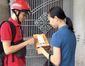 J&T Express miễn phí vận chuyển cho đơn hàng từ 99k