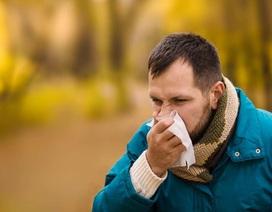 Những căn bệnh hay gặp nhất trong mùa đông