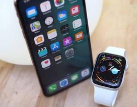 Apple Watch tại Việt Nam có thể dùng eSIM từ 13/12