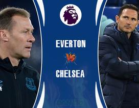 Everton khủng hoảng, Chelsea sẽ chớp thời cơ để bứt phá?