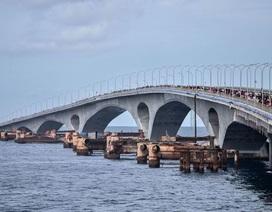 Maldives chật vật nghĩ cách trả khoản nợ khổng lồ với Trung Quốc