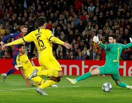 Messi tiếp tục có thêm danh hiệu cá nhân sau Quả bóng vàng 2019
