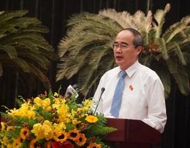 Bí thư Nguyễn Thiện Nhân: Không đạt chỉ tiêu GRDP do dân số tăng so với dự báo!
