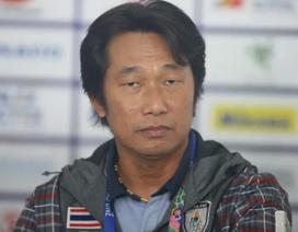 """HLV tuyển nữ Thái Lan: """"Nữ Việt Nam có chất lượng, nhưng Thái Lan sẽ thắng"""""""