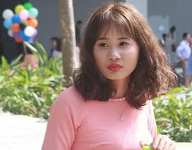 Chuyện chưa kể về cô gái Hải Phòng là thủ khoa trường Xây dựng