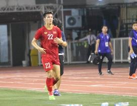 """Tiến Linh: """"Tôi sẽ kịp hồi phục để đá trận chung kết SEA Games"""""""