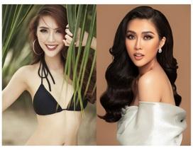 Mỹ nhân có nụ cười đẹp nhất Hoa hậu Hoàn vũ Việt Nam 2019