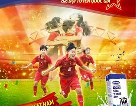 Nguồn dinh dưỡng vàng sẽ giúp đội tuyển nữ lập nên kỳ tích tại chung kết SEA Games 30?