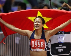 Tú Chinh không tin thắng VĐV nhập tịch Mỹ của Philippines