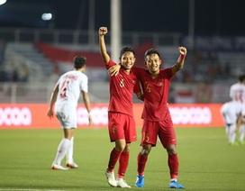 U22 Indonesia tổn thất lực lượng trước trận gặp U22 Việt Nam