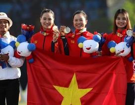 Nhật ký SEA Games 30 ngày 8/12: 20 tấm Huy chương Vàng