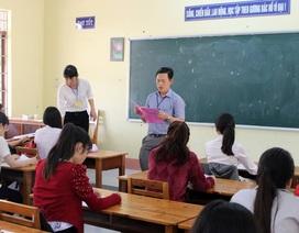 Phú Yên: Sẽ xem xét tuyển dụng đặc cách đối với 294 giáo viên hợp đồng