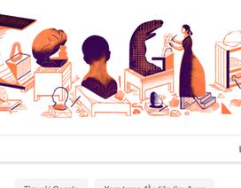 Camille Claudel là ai mà được Google Doodle vinh danh hôm nay?