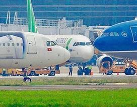 Tránh cơ chế xin cho giờ cất - hạ cánh, VCCI bất ngờ đề xuất sửa Thông tư