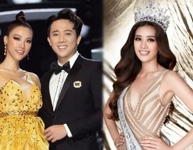 Hoàng Oanh tiết lộ về Trấn Thành, Khánh Vân sau Hoa hậu Hoàn vũ Việt Nam