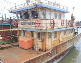 Quảng Bình: Ngư dân dư nợ gần 900 tỷ đồng sau khi vay tiền đóng tàu vỏ thép