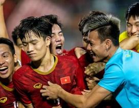 """Báo Indonesia: """"U22 Việt Nam rất khát huy chương vàng"""""""