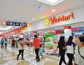 """Thương vụ """"khủng"""" của 2 tỷ phú: Vinmart và Vinmart+ sáp nhập vào Masan"""