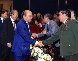 Thủ tướng: Học sinh miền Nam trên đất Bắc luôn giữ trọn niềm tin với Đảng, với Tổ quốc