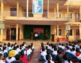Thanh Hóa: Học sinh nghỉ Tết 12 ngày