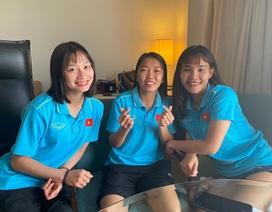 """Hoàng Thị Loan: """"Cầu thủ nữ giống nam giới của Thái Lan có gia đình rồi"""""""