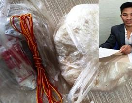 An ninh hàng không phát hiện hành khách mang thuốc nổ, kíp nổ trong hành lý