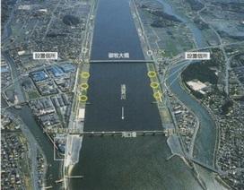 Công nghệ làm sạch sông Tô Lịch từng được áp dụng tại Nhật Bản như thế nào?