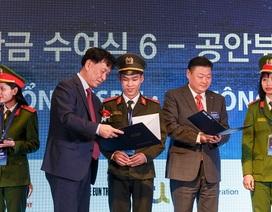 85 sinh viên Việt Nam nhận học bổng Korcham năm 2019