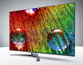 LG đưa TV Nanocell 8K về thị trường Việt Nam, giá từ 199 triệu