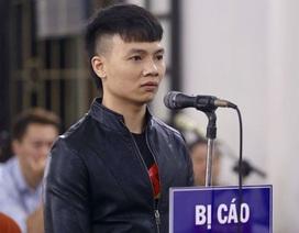 """Bắc Ninh: Khá """"Bảnh"""" cùng đồng phạm gửi đơn xin giảm án"""