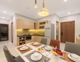 Lovera Vista: Căn hộ cho gia đình trẻ với thiết kế hiện đại