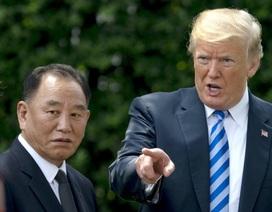 """Cảnh báo Mỹ, Triều Tiên tuyên bố """"không còn gì để mất"""""""