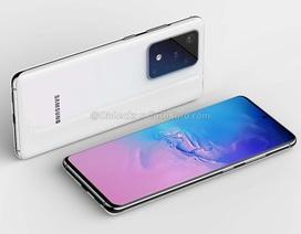 Galaxy S11 sẽ có camera 108MP với những tính năng ấn tượng