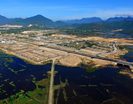 Bộ Xây dựng đề nghị kiểm tra 800 lô đất ở dự án nghìn tỷ của Trung Nam Group
