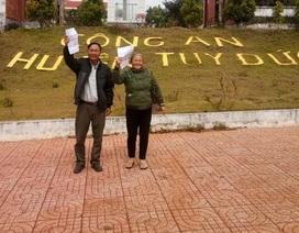 Đắk Nông: Hai vợ chồng khốn khổ vì mang án oan yêu cầu được xin lỗi công khai!