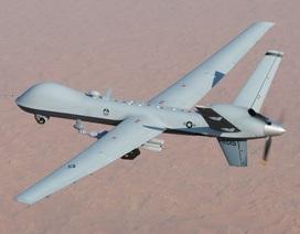 Mỹ đòi mảnh vỡ máy bay không người lái nghi bị phòng không Nga bắn rơi