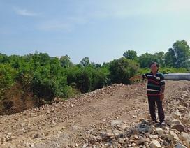 UBND tỉnh Kiên Giang thống nhất đền bù cho dân sau loạt bài Báo Dân trí phản ánh