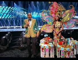 Ban tổ chức nhận lỗi trao nhầm giải tại chung kết Hoa hậu Hoàn vũ 2019