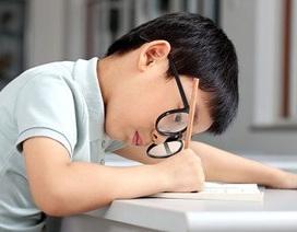 """Phát động cuộc thi """"Mắt khỏe sáng tương lai"""" dành cho học sinh Tiểu học, THCS"""