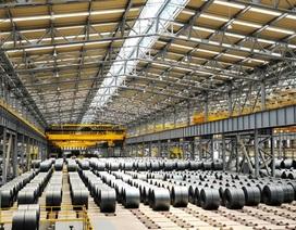 Giảm sâu mức tiêu thụ thép, Formosa Hà Tĩnh kêu gặp khó trong kinh doanh