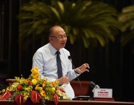 """Chất vấn Giám đốc Công an TPHCM: Kẻ cướp đi xe """"xịn"""" giật điện thoại trắng trợn!"""