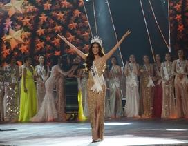 Vietjet và Tân Hoa hậu Hoàn vũ Việt Nam 2019 trên hành trình đến ngôi hoa hậu
