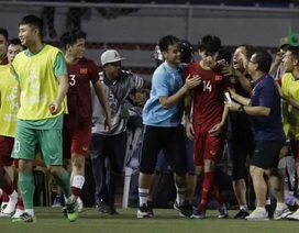 Báo Indonesia nhắc lại quá khứ đau buồn của U22 Việt Nam