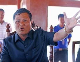 Mỹ trừng phạt quan chức Campuchia