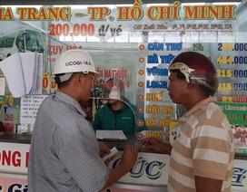 Thủ tướng: Không để người dân chậm về quê đón Tết vì thiếu tàu xe