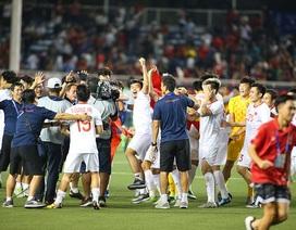 U23 Iran từ chối đá giao hữu với U23 Việt Nam vì lý do bất ngờ